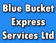 Blue Bucket Express